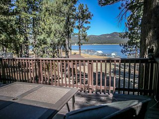 DreamView Entertaining Family Cabin~Pool Table~Awesome Deck Views~Close To Town~, Big Bear Region
