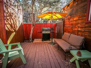 1630 - Lil Pine Cabin, Sugarloaf