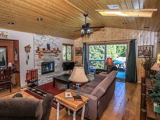 994-Wolf Haus, Big Bear Region