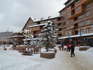 Zephyr Mountain Lodge 2211, Winter Park
