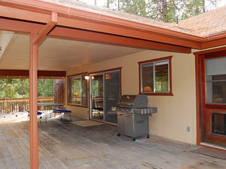 (43A) Mountain Retreat, Wawona