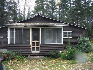 Rangeley Manor 9-85  Bear Foot Camp