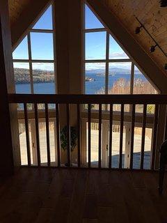 Loft - view