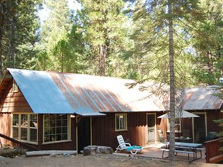 (6S) Fretz's Den, Parque Nacional de Yosemite