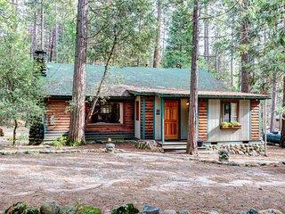 (57) The Williams Cabin