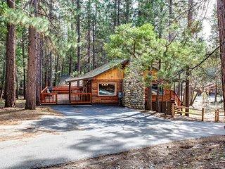 Our Yosemite Getaway