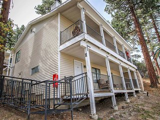 1282H-Lakeview Lodge, Big Bear Region