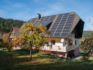 Ferienhaus Bio-Hof Buchholz, Wohnung 3 'Sonnenaufgang'