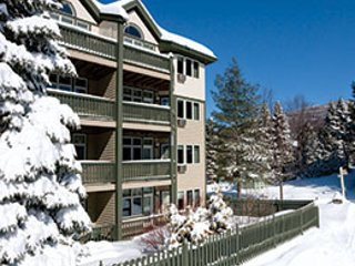 Wyndham Vacation Resorts Smugglers' Notch Vermont 2 Bedrrom Deluxe, Jeffersonville