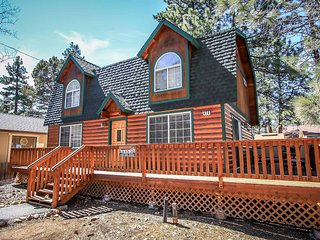 1520 - Cabin a Good Time - FREE SKI/BOARD RENTAL