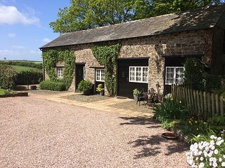 The Coach House, Cloister Park Cottages, Frithelstock, Nr Torrington
