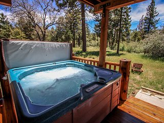 ~Arktos Jewel~Fully Packed Modern Mountain Getaway~Hot Tub~Pool Table~