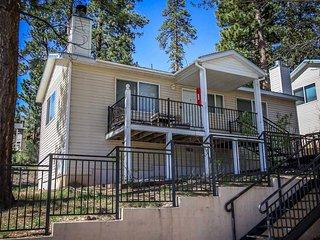 Lakeview Lodge Basic Unit~Walk To Town & Lake~Kitchenette & Fireplace~