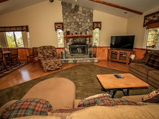 Big Bear Lake Holiday House 12391