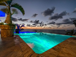 Amedis Jamaica Villa, South Coast, 5BR