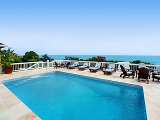 Honeycomb Villa, Silver Sands 3BR