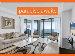GCHR Esplanade (Soul) Apt 3004 - 2 BR Level 30 (1K+2S+up to 2 extras for a fee), Surfers Paradise