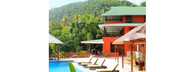 St. Lucia holiday rentals in Soufriere Quarter, Soufriere Quarter