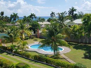Sun Villa, Ocho Rios 5BR