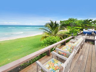 Red Fox By the Sea, Silver Sands 4BR