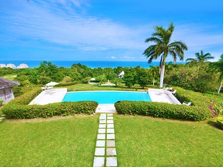 Georgian House, Montego Bay 5BR