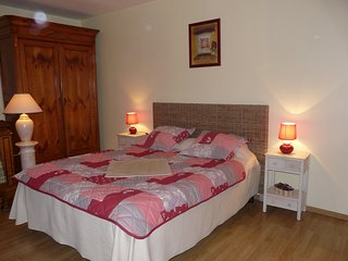 chambre 1 (20 m²)