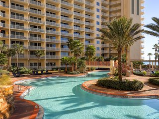 Shores of Panama Condo Rental 2317, Panama City Beach
