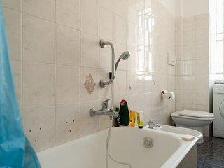 ArtDeco cozy apartment near center_Available 10/11 of November despite calendar, Turín