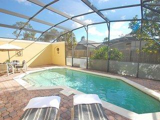 TV119PB -Summer Beach Villa * Terra Verde Resort