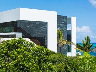 Villa Stark, Turtle Cove