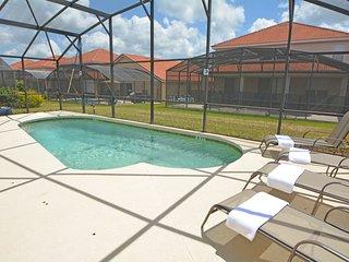 154SA -Sunny Side Villa, Davenport