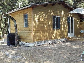 Petit bungalow à deux pas de l'océan
