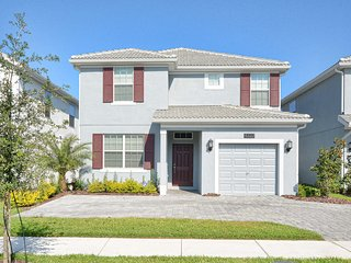 4727 Sleepy Hollow Drive ~ RA134916, Kissimmee