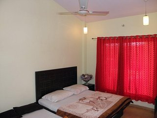 Simply Offbeat 3 Bhk Paradise Villa with common plunge pool, Lonavla