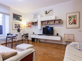 Otranto Relax Apartment, Colonna