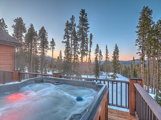 Morning View Lodge