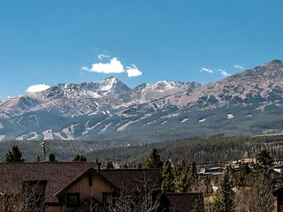Highland Greens Charm, Breckenridge