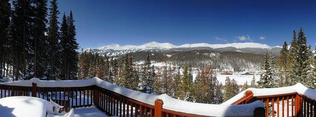 Deck Panoramic View