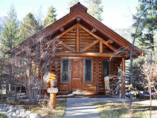Granite Ridge Cabin 7560, Teton Village