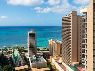 Waikiki Banyan Tower 1 Suite 3506 ~ RA136628