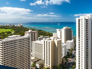 Waikiki Banyan Tower 2 Suite 3610 ~ RA136595, Honolulu