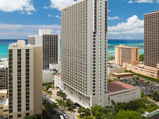 Waikiki Sunset Suite 2510