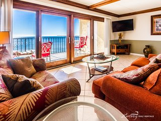 Ocean Breeze West 801, Cayo Perdido