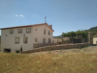CASA RURAL LA SOLANA, Valdemoro-Sierra
