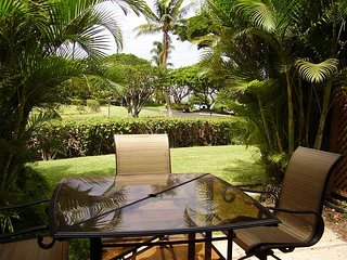 Maui Kamaole 1 Bedroom Garden View I105