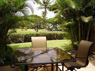 Maui Kamaole 1 Bedroom Garden View I105, Kihei