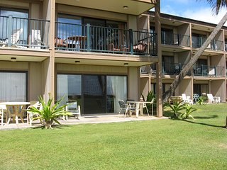 Pono Kai Resort 1 Bedroom Ocean View F104