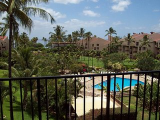 Kamaole Sands 2 Bedroom 5403