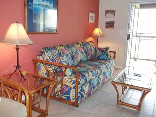Hale Kamaole 2 Bedroom 339