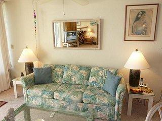 Island Sands Resort 2 Bedroom 102, Waikoloa
